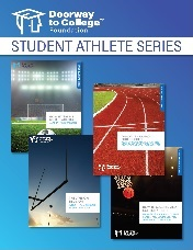 Image of Student Athlete Series Cover